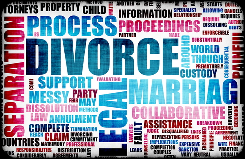 COLUMBUS OH DISSOLUTION OF MARRIAGE ATTORNEY