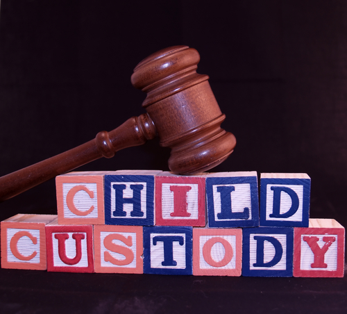 COLUMBUS CUSTODY LAWYER