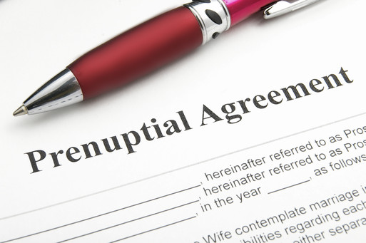 Franklin County Ohio Prenuptial Agreement Lawyer