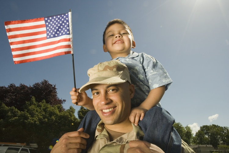 FRANKLIN COUNTY OHIO MILITARY FAMILY LAW ATTORNEY