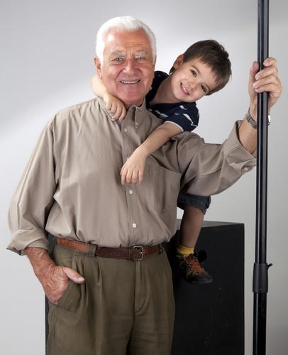 Grandparents Rights Visit Grandchildren Ohio