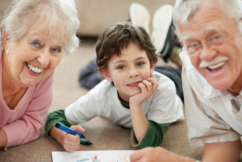 Ohio Grandparents Rights Attorney Best Interest