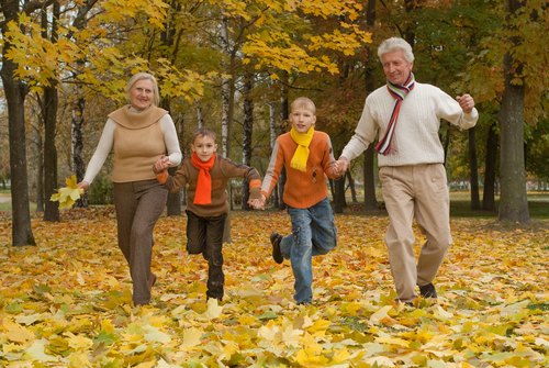 Grandparents Rights Attorney Ohio